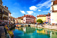 Annecy #1, France
