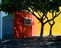 Community Center, Lanza Township, Cape Town