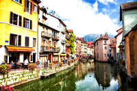 Annecy #2, France